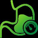 maagmeter-green
