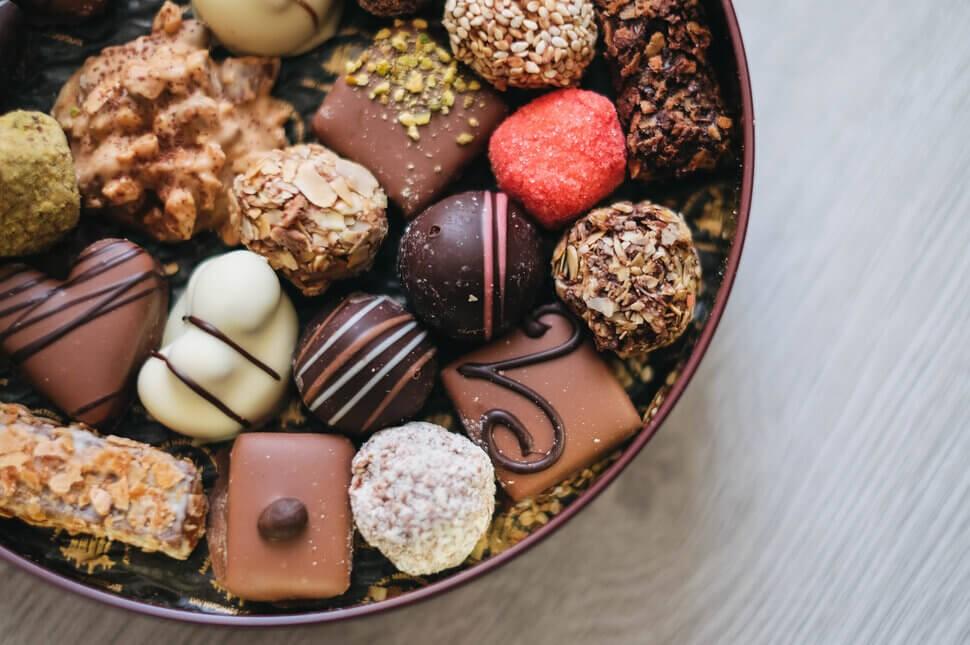 Apa Benar Coklat Bisa Menimbulkan Masalah Asam Lambung?