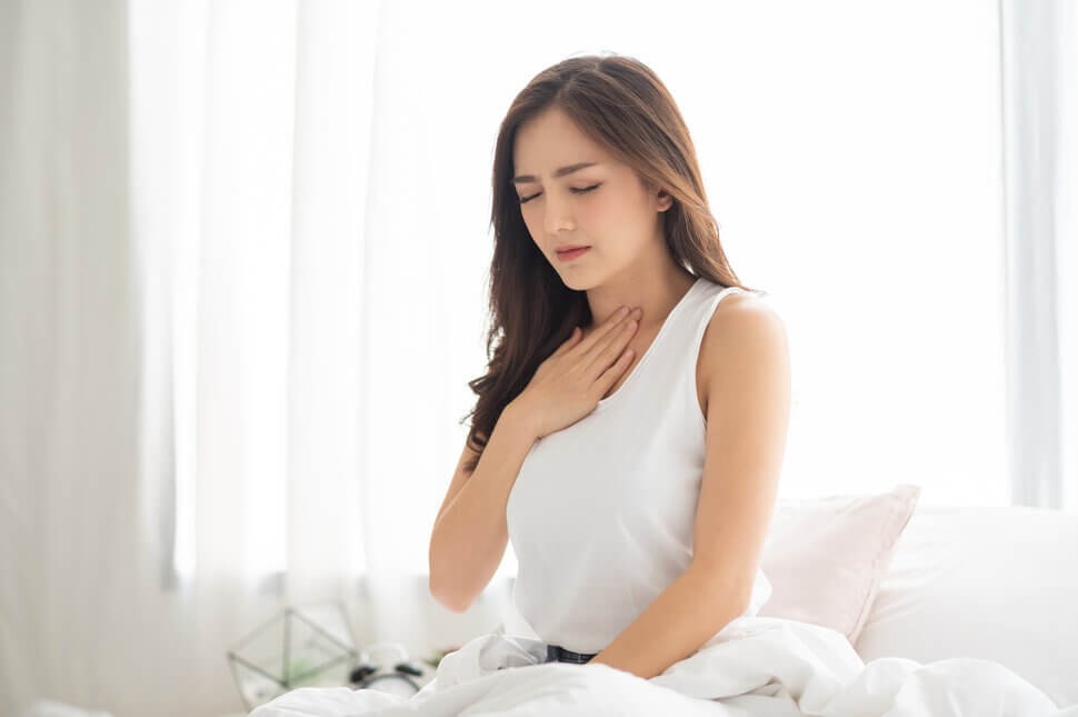 Gangguan Lambung Biasa Dengan Sakit Maag, Adakah Perbedaannya?