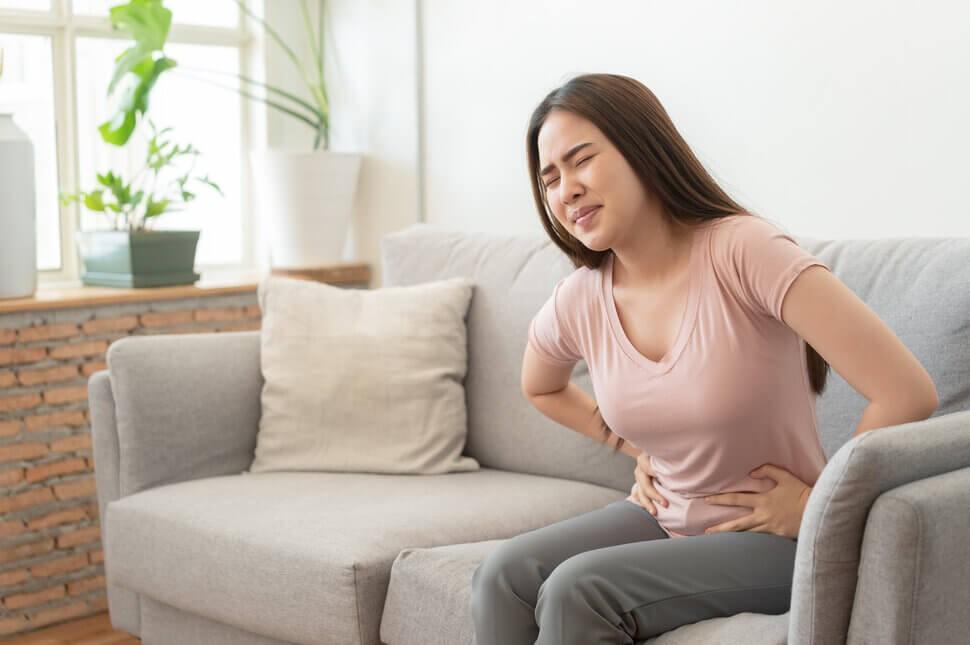 Sering Dianggap Sepele, Gejala Maag Ini Bisa Memicu Gastritis