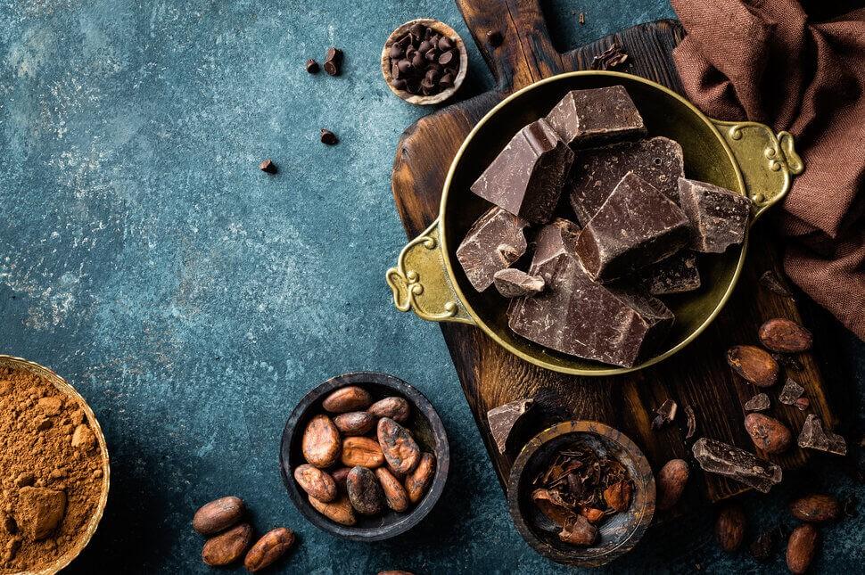 Mitos Atau Fakta, Buka Puasa Dengan Coklat Bisa Buat Lambung Bermasalah?