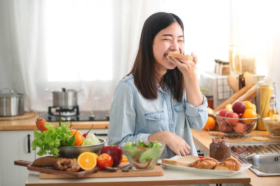 Tips Sederhana Menjaga Kesehatan Pencernaan Selama Puasa