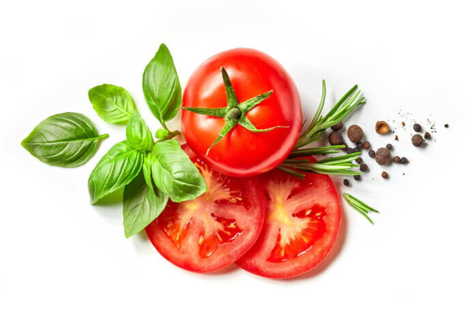 Tomat Sebabkan Meningkatnya Asam Lambung. Mitos atau Fakta?
