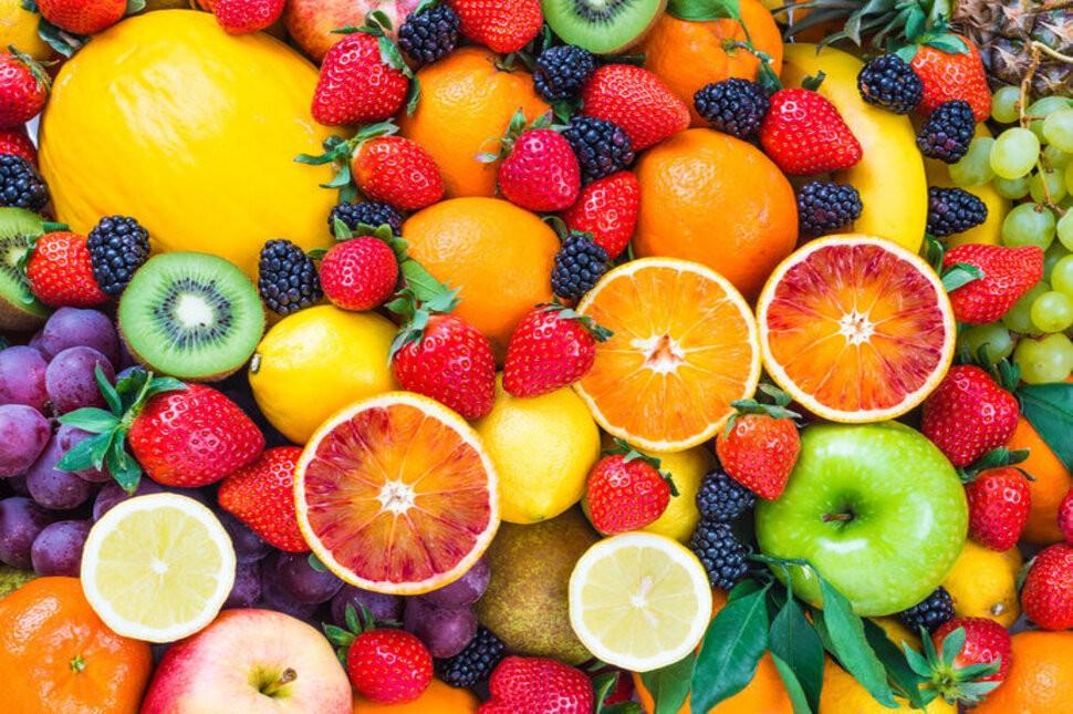 Konsumsi Buah-buahan Ini Untuk Atasi Kolesterol Tinggi
