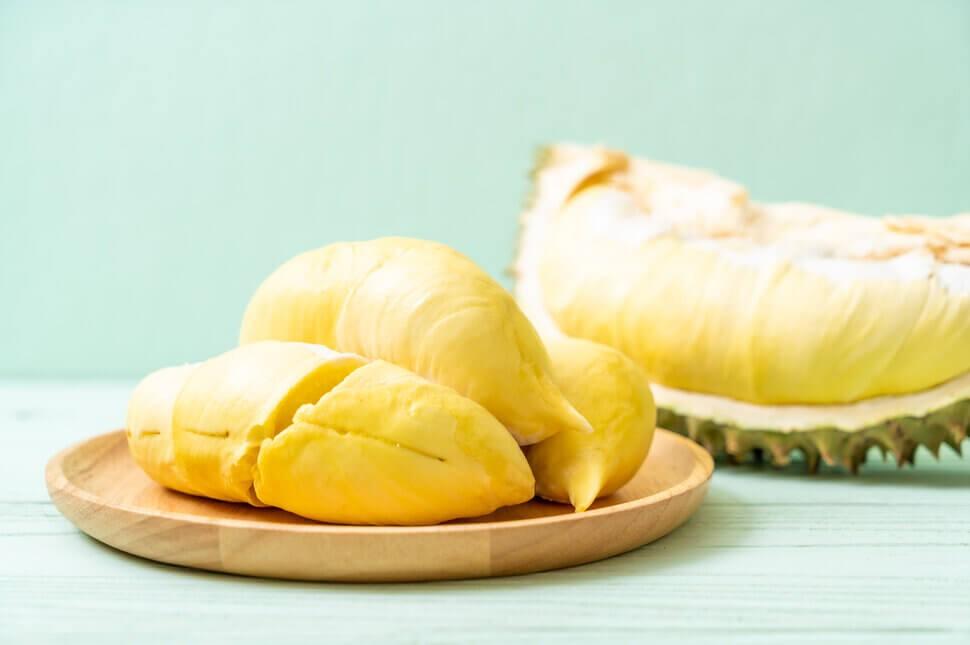 Hati-hati! Ini Bahaya Makan Durian Secara Berlebihan
