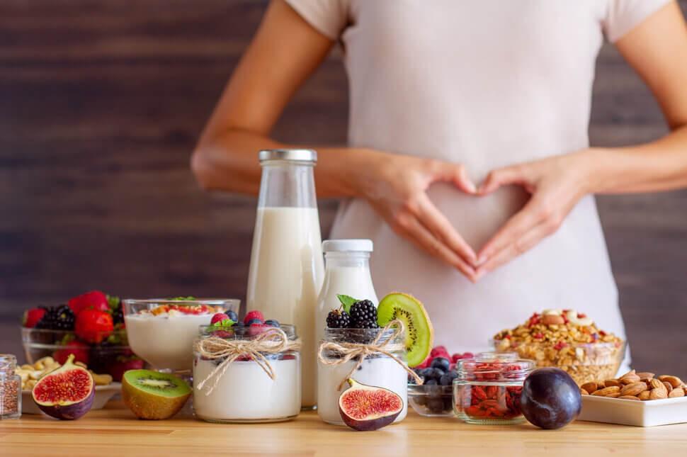 Jaga Kesehatan Usus Dengan Konsumsi Makanan dan Minuman Sehat Ini