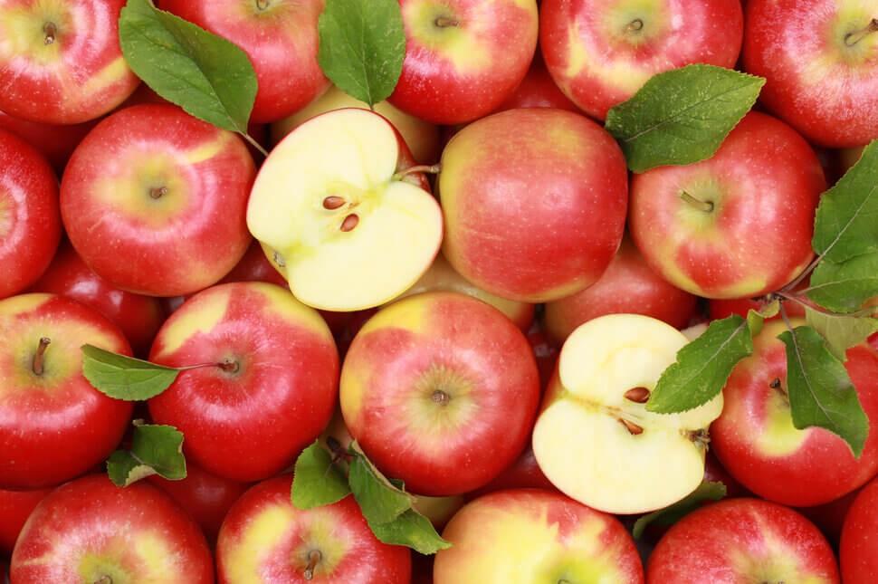 Makan Apel Setiap Hari, Ini Manfaat Yang Bisa Anda Dapatkan