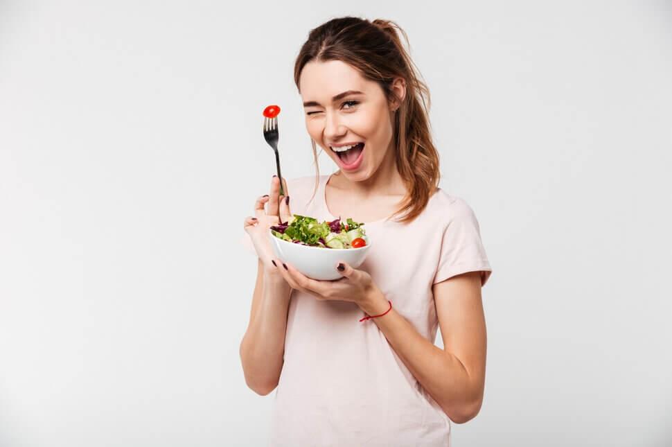 Jaga Paru-paru Dengan Makanan Sehat Ini